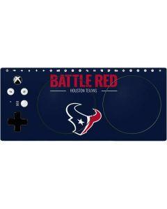 Houston Texans Team Motto Xbox Adaptive Controller Skin
