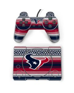 Houston Texans Trailblazer PlayStation Classic Bundle Skin