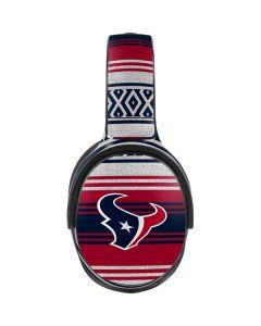 Houston Texans Trailblazer Skullcandy Venue Skin