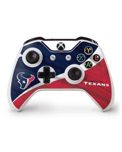 Houston Texans Xbox One S Controller Skin