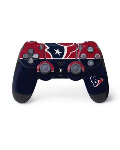 Houston Texans Zone Block PS4 Controller Skin