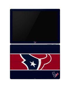 Houston Texans Zone Block Surface Pro 6 Skin