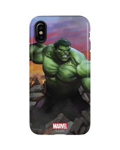 Hulk Flexing iPhone XS Max Pro Case