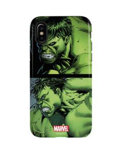 Hulk iPhone XS Max Pro Case