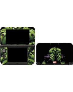 Hulk is Angry 3DS XL 2015 Skin