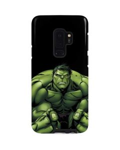 Hulk is Angry Galaxy S9 Plus Pro Case