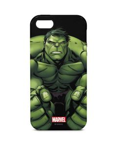 Hulk is Angry iPhone 5/5s/SE Pro Case
