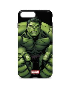 Hulk is Angry iPhone 8 Plus Pro Case