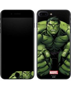 Hulk is Angry iPhone 8 Plus Skin