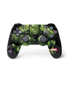 Hulk is Angry PS4 Controller Skin