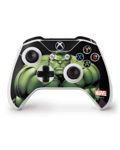 Hulk is Angry Xbox One S Controller Skin