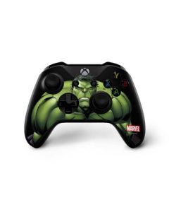 Hulk is Angry Xbox One X Controller Skin