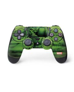 Hulk is Ready for Battle PS4 Pro/Slim Controller Skin