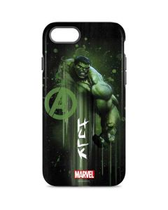 Hulk is Ready iPhone 7 Pro Case
