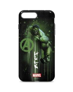 Hulk is Ready iPhone 8 Plus Pro Case