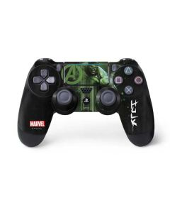 Hulk is Ready PS4 Pro/Slim Controller Skin