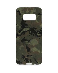 Hunting Camo Galaxy S8 Plus Lite Case