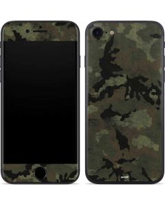 Hunting Camo iPhone 7 Skin