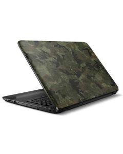 Hunting Camo HP Notebook Skin