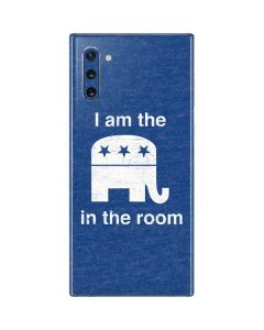 I Am In The Room Galaxy Note 10 Skin
