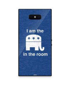 I Am In The Room Razer Phone 2 Skin