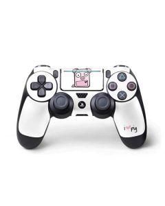 I HEART pig PS4 Pro/Slim Controller Skin