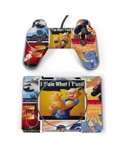 I Yam What I Yam PlayStation Classic Bundle Skin