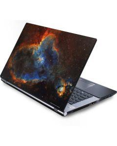 IC 1805 The Heart Nebula in Cassiopeia Generic Laptop Skin