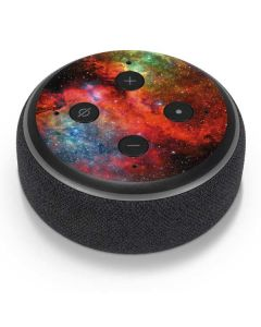 IC 1848 the Soul Nebula Amazon Echo Dot Skin