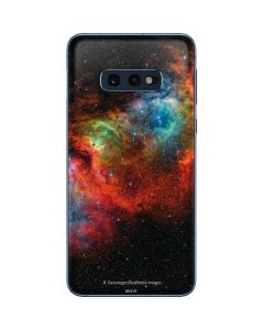 IC 1848 the Soul Nebula Galaxy S10e Skin