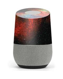 IC 1848 the Soul Nebula Google Home Skin