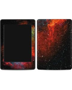 IC 1848 the Soul Nebula Amazon Kindle Skin