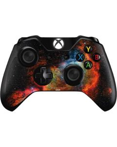 IC 1848 the Soul Nebula Xbox One Controller Skin