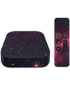 IC 2177 The Seagull Nebula Apple TV Skin
