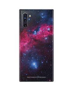 IC 2177 The Seagull Nebula Galaxy Note 10 Skin
