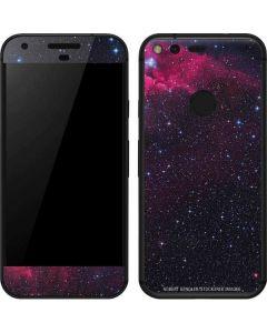 IC 2177 The Seagull Nebula Google Pixel Skin