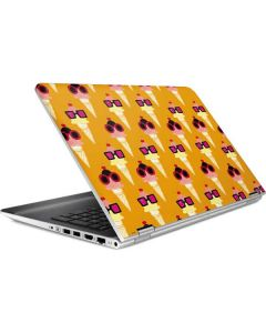 Ice Cream with Shades HP Pavilion Skin