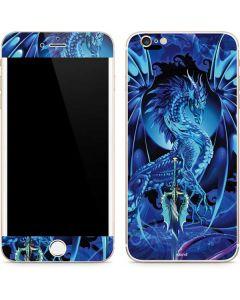 Ice Dragon iPhone 6/6s Plus Skin
