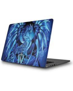 Ice Dragon Apple MacBook Pro Skin