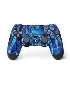 Ice Dragon PS4 Controller Skin