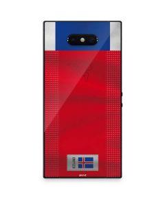 Iceland Soccer Flag Razer Phone 2 Skin