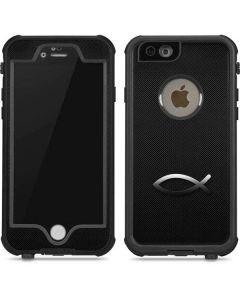 Ichthus - Modern iPhone 6/6s Waterproof Case
