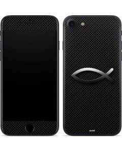 Ichthus - Modern iPhone 7 Skin