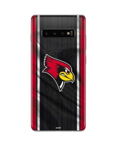 Illinois State Jersey Galaxy S10 Plus Skin