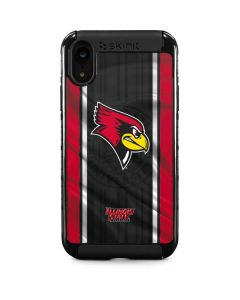 Illinois State Jersey iPhone XR Cargo Case