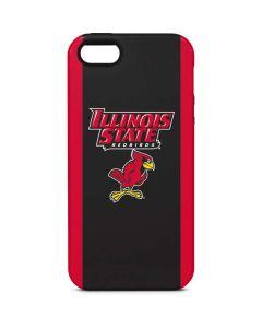 Illinois State Reggie Redbird iPhone 5/5s/SE Pro Case