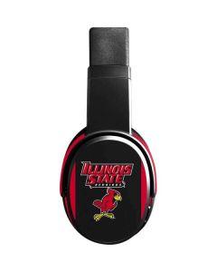 Illinois State Reggie Redbird Skullcandy Crusher Wireless Skin