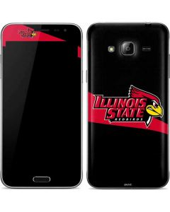 Illinois State University Galaxy J3 Skin
