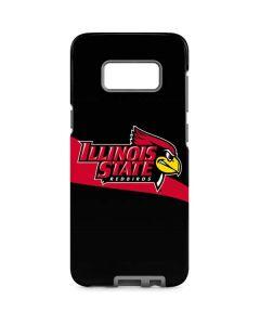 Illinois State University Galaxy S8 Pro Case