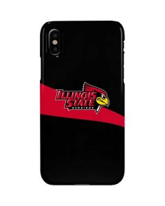 Illinois State University iPhone XS Lite Case